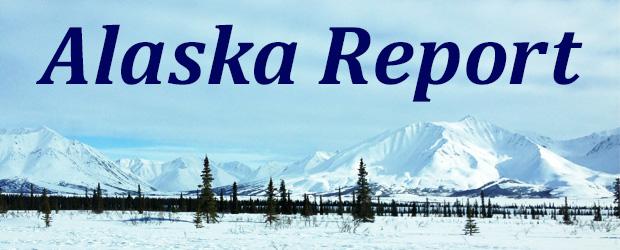 アラスカ・レポート