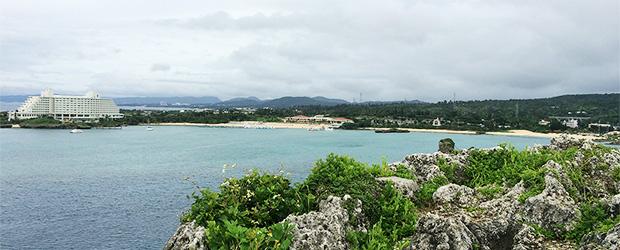 沖縄レポート