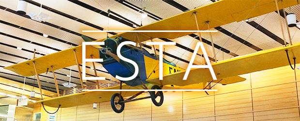 ESTA(電子渡航認証システム)の申請と取得について