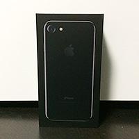 iPhone7の使用準備とLINEモバイルへの移行