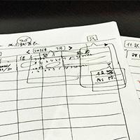 仕訳帳アプリ制作日記 vol.4