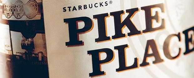 コーヒーの味の違いを探る:パイクプレイス® ロースト