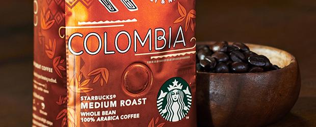 コーヒーの味の違いを探る:コロンビア