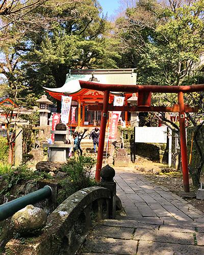若宮稲荷神社の社