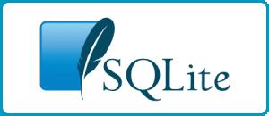 SQLiteの公式ロゴ