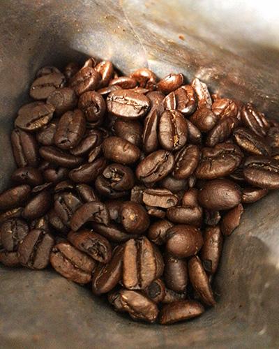 オータム ブレンドのコーヒー豆