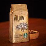 コーヒーの味の違いを探る:ウィローブレンド