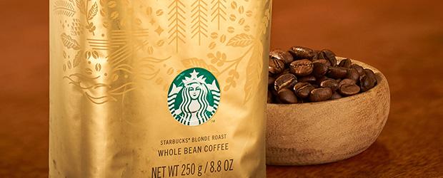 コーヒーの味の違いを探る:クリスマス ブロンド ロースト