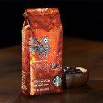 コーヒーの味の違いを探る:コロンビア (2度目)