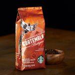 コーヒーの味の違いを探る:グアテマラ アンティグア